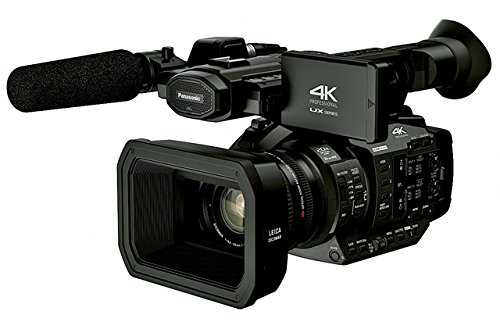 Panasonic AG-UX180 9.46MP MOS Shoulder...