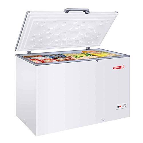 congelador whirlpool fabricante Torrey
