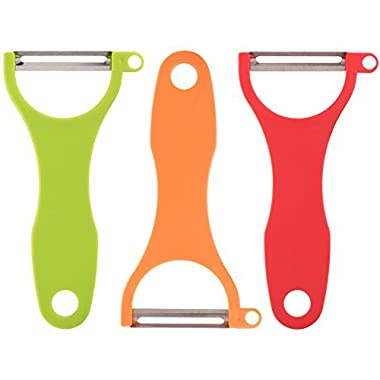 Buy Me A Vegetable Peeler - Potato Y Peeler - Set of 3