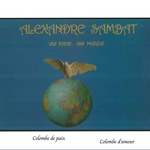 Alexandre Sambat
