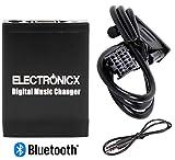 Electronicx Elec-M06-FRD1-BT Bluetooth mains libres CD changeur de musique numérique USB MP3 AUX SD Original...