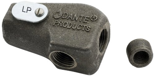 Dante Products Universal Liquid Propane Mixer