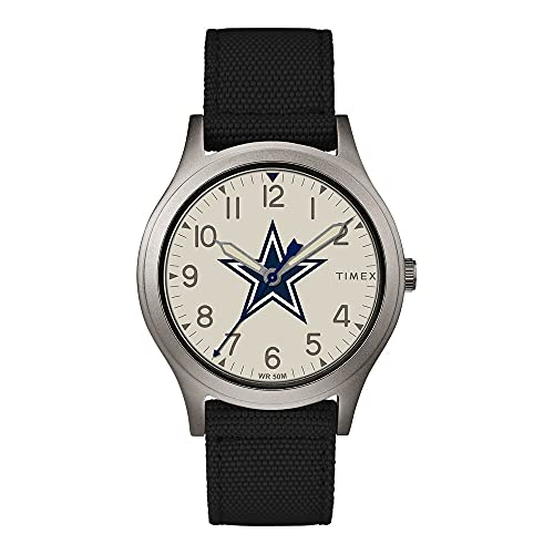 Timex Men's Dallas Cowboys Ringer Watch
