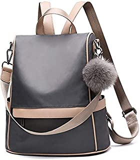 Todays Collection Women's Backpack Handbag(Multicolor,Bag-547)