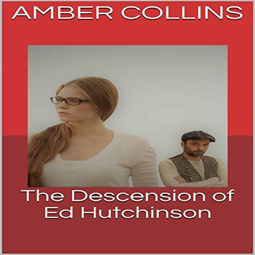 The Descension of Ed Hutchinson cover art