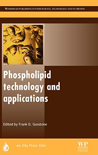 Phospholipid Technology and Applications (Oily Press Lipid Library Series)