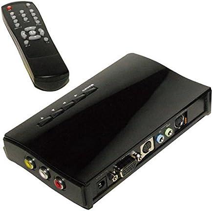 ノバック アップスキャンコンバーター EntaVision L NV-ET2002