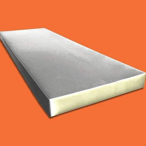 IZO All Supply Upholstery Foam Sheet Sofa Seat Cushion (1' x 24' x 72')