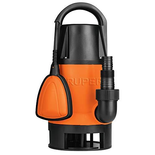 bomba de agua electrica precio fabricante TRUPER