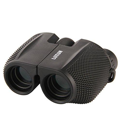 LUXUN Hunting Binocular Camping Outdoor Sports Hunting Mountaineering Hiking Binocular 10X25 Telescope