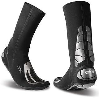 OMER 5mm Spider Socks Reinforced Neoprene Spearfishing Booties
