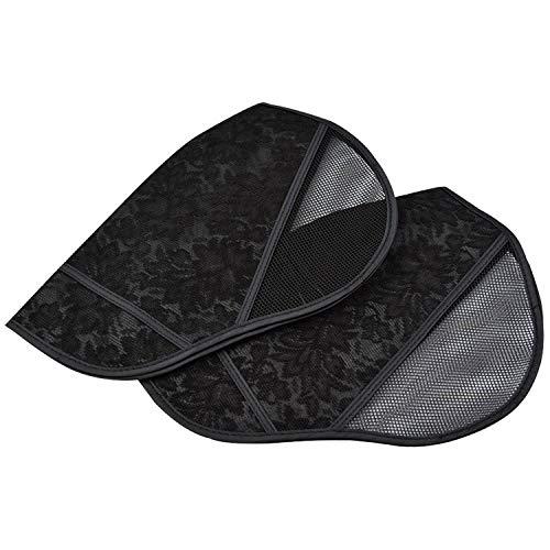 マルト(MARUTO) サマーハンドルカバー 超UVカット+クール [SHT1850] ブラック