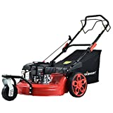 DB8620 3-in-1 gasoline self-propelled lawn mower