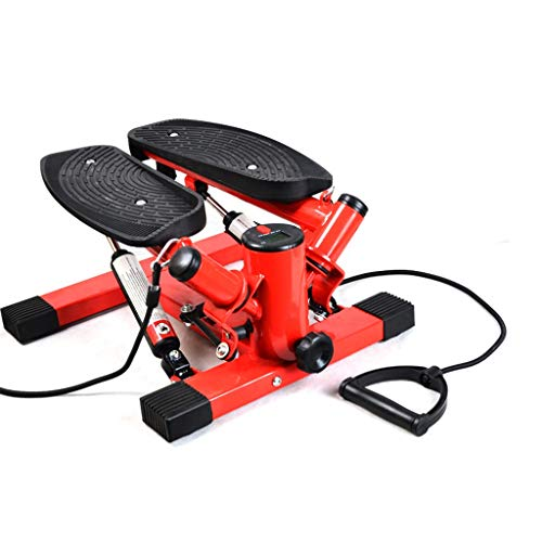 Learn More About YONGLI Household Mini Stepper Multi-Function Stovepipe Fitness Equipment Weight Los...