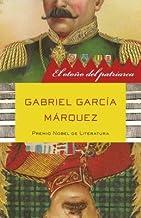 El Otono del Patriarca = Autumn of the Patriarch[SPA-OTONO DEL PATRIARCA][Spanish Edition][Paperback]