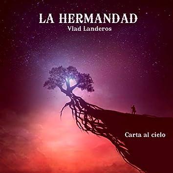 Carta al Cielo (feat. Guillermo Rivera, Vlad Landeros, Cessar Velasco)