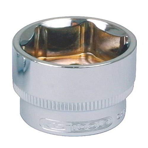 KS Tools 918.1236 - Llave de vaso de 6 cantos (1/2