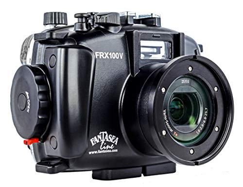 Fantasea Line FRX100 IV Underwater Housing for Sony Cyber-Shot RX100 IV