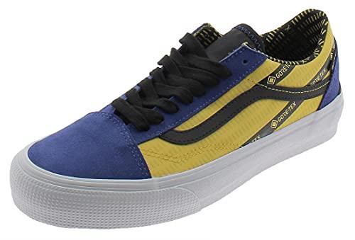 VANS Old SKOOL Gore-TE Zapatos Deportivos Hombres Amarillos VN0A4V9W2TG1