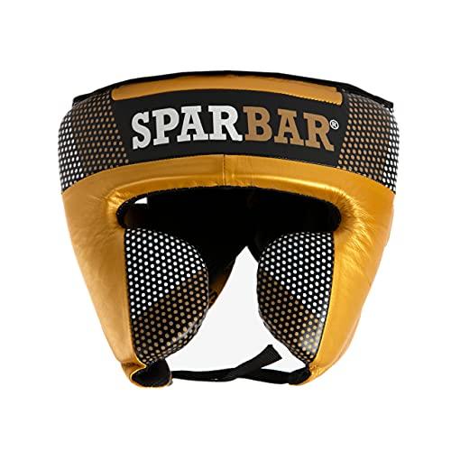 SPARBAR® SB1 Vollgesichts-Kopfschutz...
