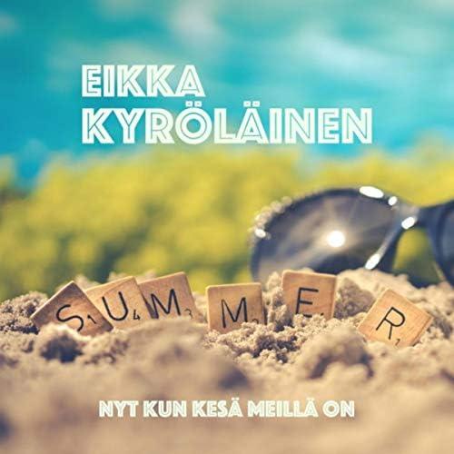 Eikka Kyröläinen