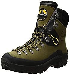 best work boots for lineman