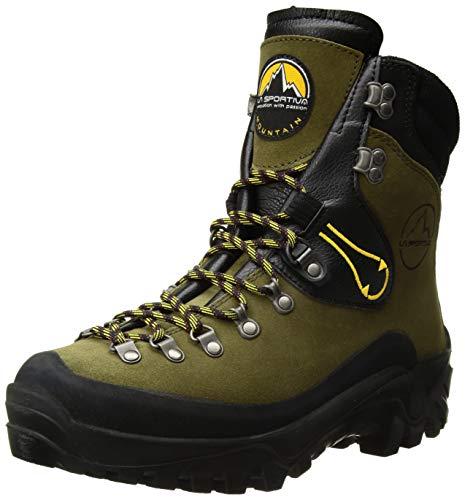 LA SPORTIVA Karakorum Hiking Shoe - Men's, Green, 44