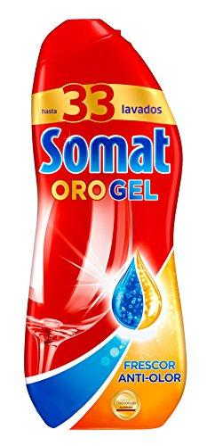 Somat Oro Gel