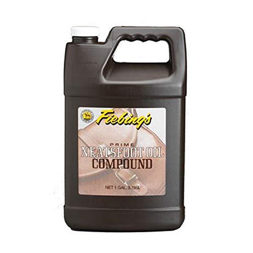 Neatsfoot Oil Pflegeöl 470 ml