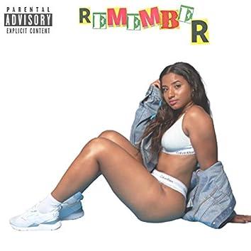 Remember (feat. Jelenny)