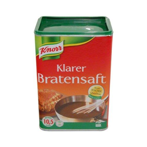 Knorr Klarer Bratensaft Instant - 1 x 1000 g