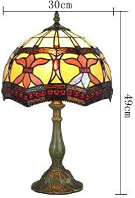 Tiffany Style Sunflower Accent Table Lamp Amazon Com