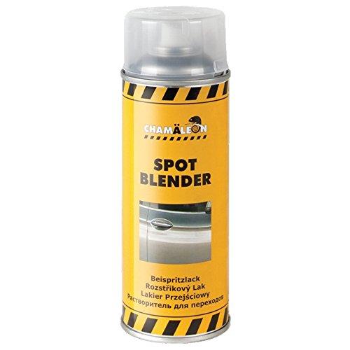 Chamäleon 1K BEISPRITZLACK 1 x 400ml Spray Spot Blender Lack Repair VERDÜNNUNG