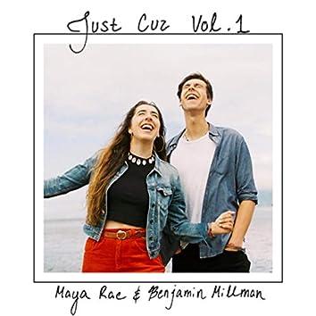 Just Cuz, Vol. 1