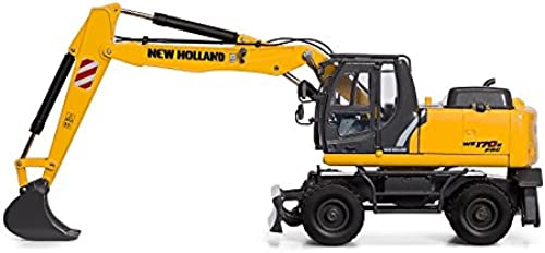 13787 New Holland WE 170B Pro , 1 50 Motorart