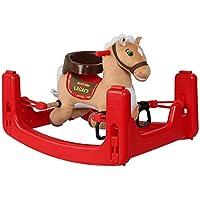 Rockin' Rider Legacy Grow-with-Me Pony