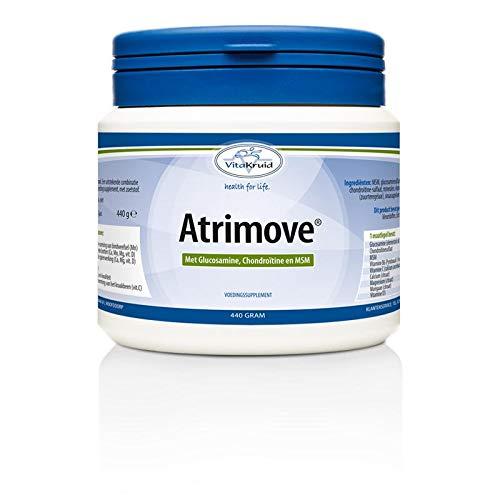 Vitakruid Atrimove Granulaat, 440 g, 1 Units