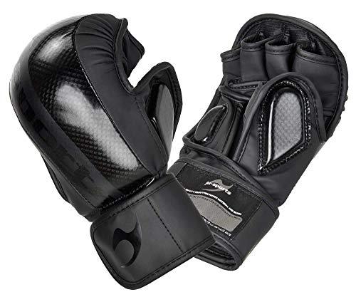 Ju-Sports MMA/Allkampf Sparring Handschuh Carbon Assassin (L)