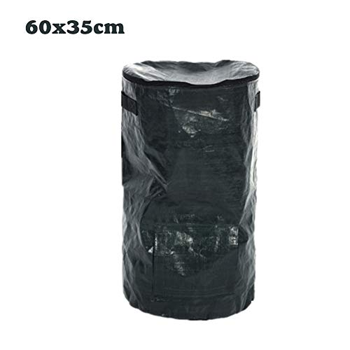 Why Should You Buy æ—  Waste Fermentation Grower Bags Compost Bags Compost Waste Bin Waste Dispo...