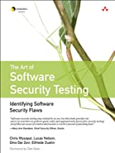 Best the art of software security testing Reviews