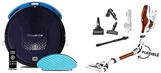 Amazon.es: robot aspirador rowenta - Robots aspiradores ...