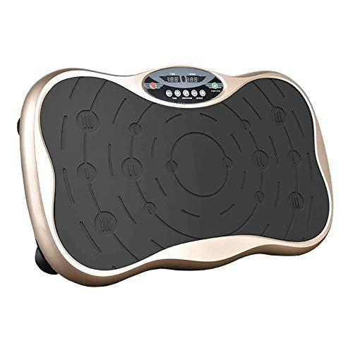 Hammer Aptitud plataforma vibratoria, de cuerpo completo, entrenamiento de la máquina, Paso Plataforma, amaestrador del balance, Balance Board, Vibratoria, Máquinas de ejercicios - de todo el cuerpo S