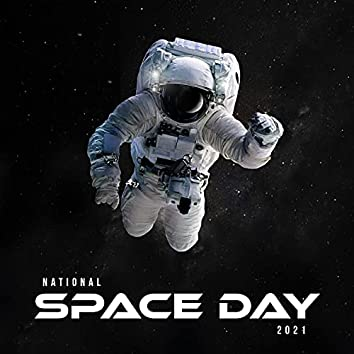 National Space Day 2021: Ambient Music, Cosmic Noises, Sounds from Mars, Space Themed Songs, Galactic Gaming Music