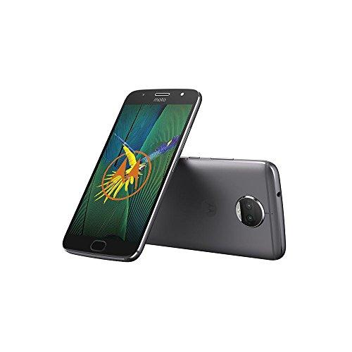 Lenovo Moto G5S PlusSmartphone (12,7cm (5Pouces), 32Go, Android)