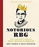 Image of Notorious RBG: The Life and Times of Ruth Bader Ginsburg