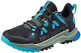 New Balance Mtshamo_41,5, Zapatillas de Running Hombre, Negro, 41.5 EU