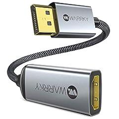 DisplayPort auf Adapter