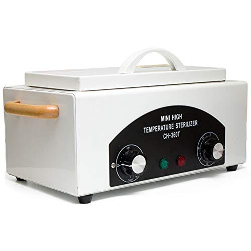 X&JJ Esterilizador UV Caja de múltiples Funciones del LED UV esterilizador de luz rápida Esterilización 99%, Desinfectante UV para la Torre, Auriculares, Herramientas de la Belleza, Gafas, Reloj