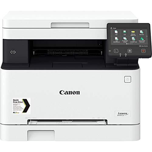 Canon i-SENSYS MF641Cw A4 Farblaser MFP Drucken Kopieren Scannen