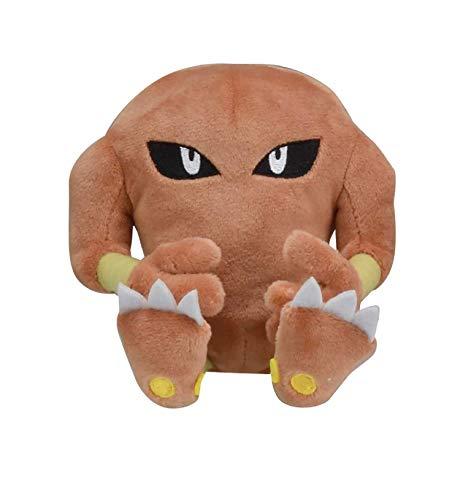 ポケモンセンターオリジナル ぬいぐるみ Pokémon fit サワムラー